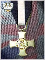 7th - Distinguished Service Cross (Qtde: 1)