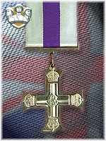 7th - Military Cross (Qtde: 1)