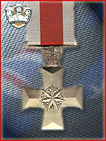 9th - Distinguished Service Cross