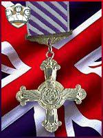 RA - Distinguished Flying Cross (Qtde: 1)