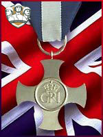 RA - Distinguished Service Cross