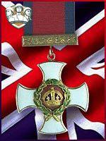 RA - Distinguished Service Order