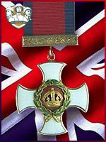 RA - Distinguished Service Order (Qtde: 1)