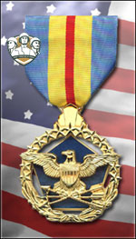 USMC - Defense Distinguished Service Medal (Qtde: 1)