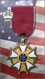 USMC - Legion of Merit