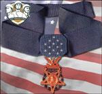 USMC - Medal of Honor (Qtde: 1)