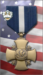 USMC - Navy Cross (Qtde: 1)
