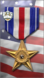 USMC - Silver Star