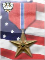 US - Bronzer Star (Qtde: 1)