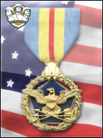 US - Defense Distinguished Service Medal (Qtde: 1)