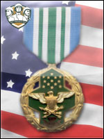 US - Marine Corps Heavy Unit Medal