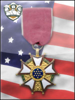 US - Legion of Merit (Qtde: 2)
