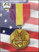 US - Marine Corps Medal (Qtde: 1)