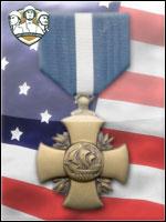 US - Navy Cross