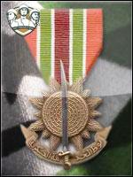 INS - Ordem do Serviço Militar (Qtde: 1)