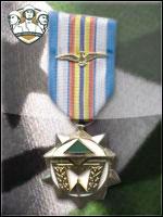 INS - Ordem da Distinção Aéria (Qtde: 1)