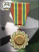 INS - Ordem do Combate Militar