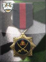 INS - Medalha da Libertação Insurgente