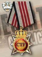 CTF#1 - Campeão (Qtde: 1)