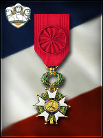 TE - Legion of Honour (Qtde: 1)